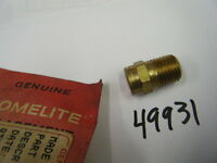 Homelite Pressure Washer Nozzle (low) Pn 49931