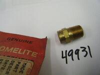 Homelite Pressure Washer Nozzle (low) Pn 49931