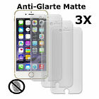 3 X Matte Anti Glare Front Screen Protector Cover Guard For 4.7' iphone 6