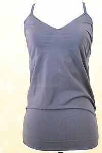 con Nike azul Blue Sculpt 807559 Zoned sin escote tirantes de mangas Camiseta Xx7f1S