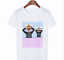 Wholesale-Fashion-Women-039-s-Casual-T-shirt-Short-Sleeve-Round-Neck-T-Shirts thumbnail 23