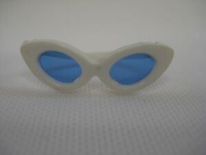 VINTAGE REPRO Cat Eye BARBIE Sunglass's New IN Package From 35th anniversary
