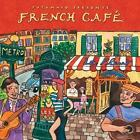 French Cafe (New Version) von Putumayo Presents,Various Artists (2016)
