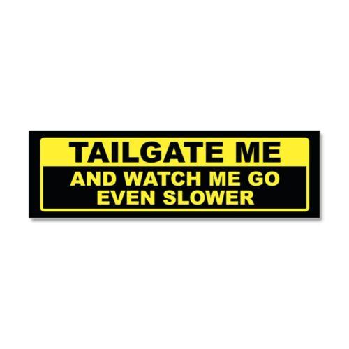 CafePress Tailgate Me Car Magnet 10 x 3 1794097372 Magnetic Bumper Sticker