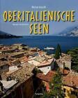 Reise durch die Oberitalienischen Seen von Michael Kühler (2011, Gebundene Ausgabe)