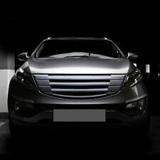 Bliss Front Hood Radiator Grille Aero parts Unpainted For KIA 2011-16 Sportage R