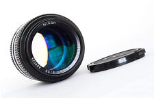 NIKON NIKKOR 105mm f2.5 - 1975 - EXCELLENT AI'd EXAMPLE!
