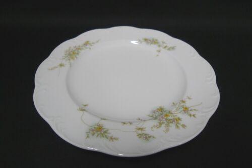 Rosenthal Classic Rose Monbijou grüne Ranke Kuchenteller Ø 19 cm