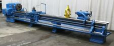 23 X 16 American Pacemaker Engine Lathe Yoder 61983
