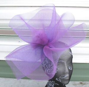 purple-crin-fascinator-headband-headpiece-wedding-party-piece-race-ascot-bridal