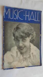 Revista-Dibujada-Salon-Musical-N-12-28-Febrero-1936-ABE
