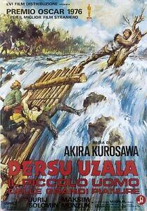 DERSU UZALA (1975) * with switchable English, German and Spanish subtitles *   eBay
