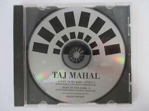 Taj Mahal - Lovin In My Baby's Eyes / Here In The Dark ...