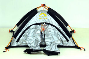 Large Format Film Changing Tent for up to 4×5 films