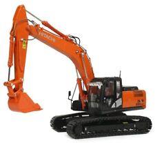 HITACHI ZX250LCN-5 Hydraulic Excavator - 1:50 Scale TMC