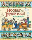 Hooray for Inventors! by Marcia Williams (Paperback / softback, 2013)