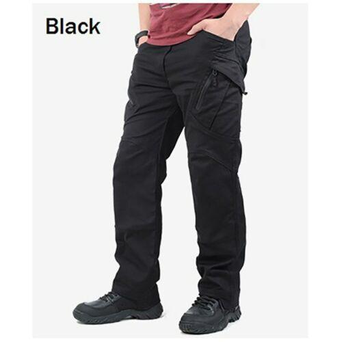 Quality Guaranteed ⭐️⭐️⭐️⭐️⭐️ Soldier Tactical Waterproof Pants ORIGINAL