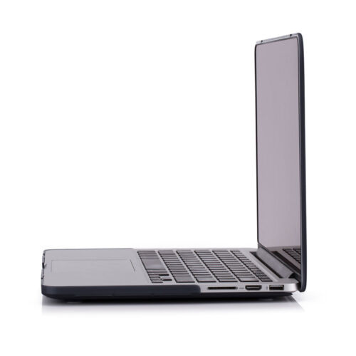 Plastic Hard Case Cover Shell for Macbook Pro 15 w// Retina A1398 NO CD-ROM 2015