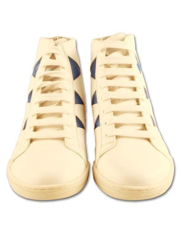 Marc Jacobs high zapatillas alta rete