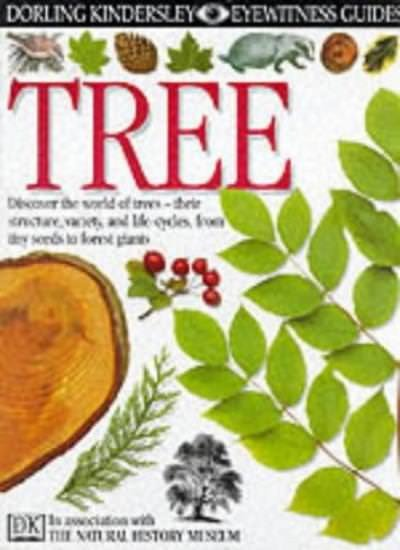 Tree (Eyewitness) By  David Burnie. 9780863182860