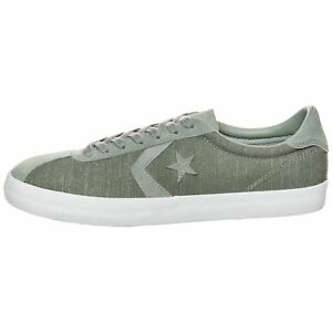 CONVERSE Breakpoint Ox Unisex | Olive Submarine Camo Green (155582C)