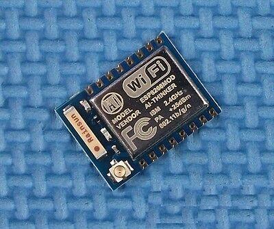 1pcs esp8266 Remoto Puerto Serial Wifi Transceptor módulo inalámbrico esp-07 ap+sta
