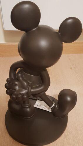 STATUE MICKEY Disneyland Paris