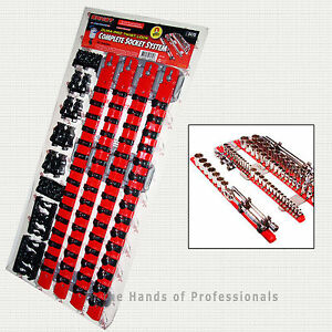 Ernst Manufacturing Twist Lock Complete Magnetic Socket System 8470