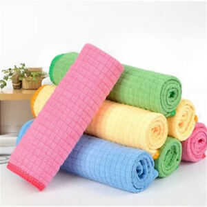 Superfine-fiber-absorbent-cleaning-cloth-does-not-touch-oil-kitchen-dishcloth-VV