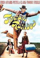 FINIAN'S RAINBOW (DVD) Fred Astaire Petula Clark RARE OOP