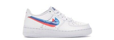 Nike Air Force 1 Low 3D Glasses White BV2551 100 nel 2020