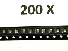 1nF 0805 VISHAY-VITRAMON,VJ0805Y102KXATM 1000pF 200 Stück 10/% X7R 50V