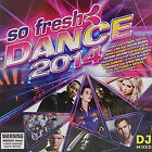 So Fresh: Dance 2014 by Various Artists (CD, Jun-2014)