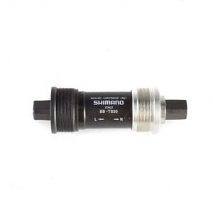 Shimano-BB-TS30-Bottom-Bracket-117-5mm-68mm-Square-Taper-Black