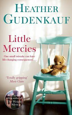 Kompetent Heather Gudenkauf___little Mercies___brandneu__ Portofrei Uk Elegant Im Stil Belletristik Bücher