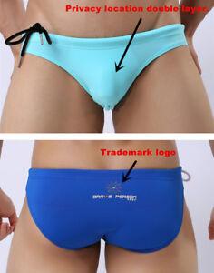 New-men-swimwear-swim-underwear-Briefs-Bikini-Beachwear-swimming-trunks-S-XL