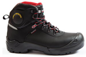 SCARPA-ANTINFORTUNISTICA-GIASCO-STABILE-DEFENDER-S3-CI-WR-AN-Safety-Footwear