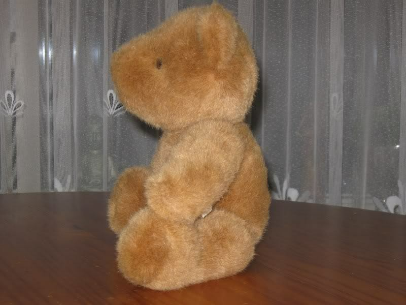 Tiamo Lelystad Holle Marroneee Jointed Teddy orso orso orso 4763d4