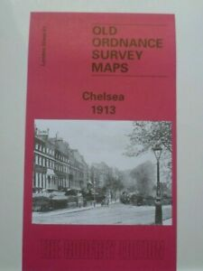 Old Ordnance Survey Maps Rushall Staffordshire 1913 Godfrey Edition Offer