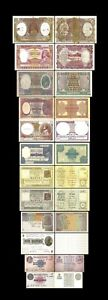 Inde -  2x 1 - 10.000 Rupees - Edition ND (1917 - 1930) - Reproduction - 12