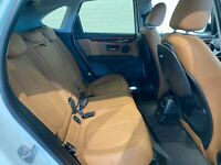 BMW 218i 1,5 Active Tourer Advantage aut.,  5-dørs