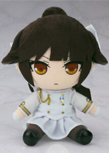 Azur-Lane-Takao-Plush-Doll-Stuffed-toy-GIFT-20cm-2018-anime-from-Japan