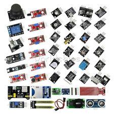 45 In 1 37 In 1 Sensor Module Starter Kits For Arduino Raspberry Pi Education