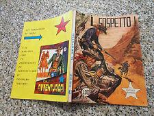 PICCOLO RANGER N.43 ORIGINALE 1°EDIZIONE CON POSTER TEX OTTIMO TIPO ZAGOR MARK