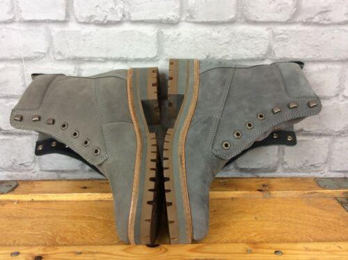 Uk £ Rrp Valley Boots Courmayeur 40 7 Timberland Ladies Grey Eu 170 Nubuck 5xBnPHT