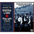 Various Artists - Ukrainian & Lemko String Bands In America (2011)