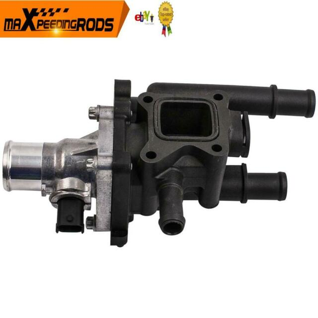 Thermostat &Housing For Holden Cruze JG JH Trax Barina 1.8L Opel Astra 25192228