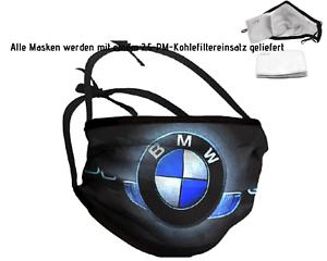 Auto Logo Emblem Maske Mundschutz Maske Baumwolle Autos Maske Erwachsener/Kind