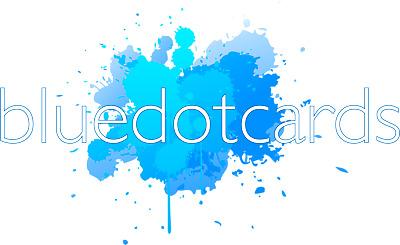 BlueDotCards