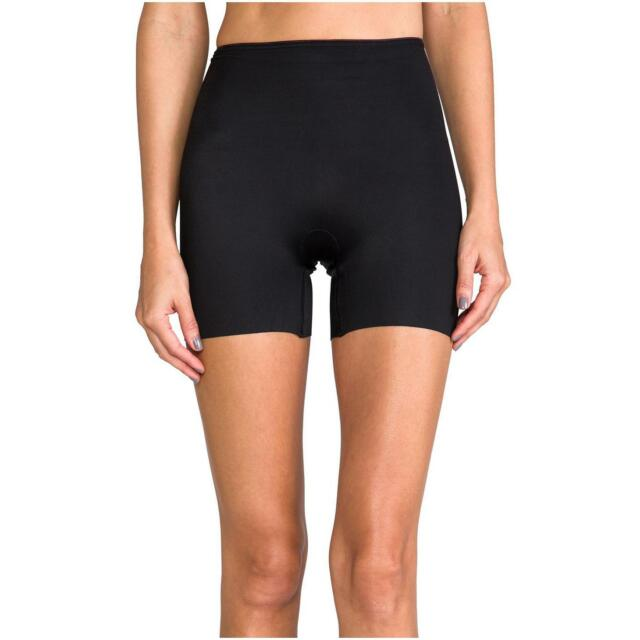 8489f7054 Spanx Slimplicity Girl Short Body Shaper Black size Large NEW style # 393